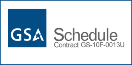CHA is on the GSA Schedule to provide construction management services